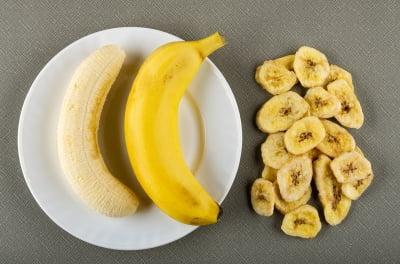 바나나 먹으면 우리 몸에 일어나는 놀라운 변화