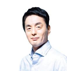 야마다 신타로 메루카리 CEO