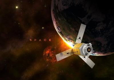 민간 지상국·소형 발사체…틈새시장 개척한 우주 스타트업
