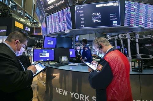 美 경제지표 개선·유가 강세...에너지·은행주 강세 [출근전 꼭 글로벌 브리핑]