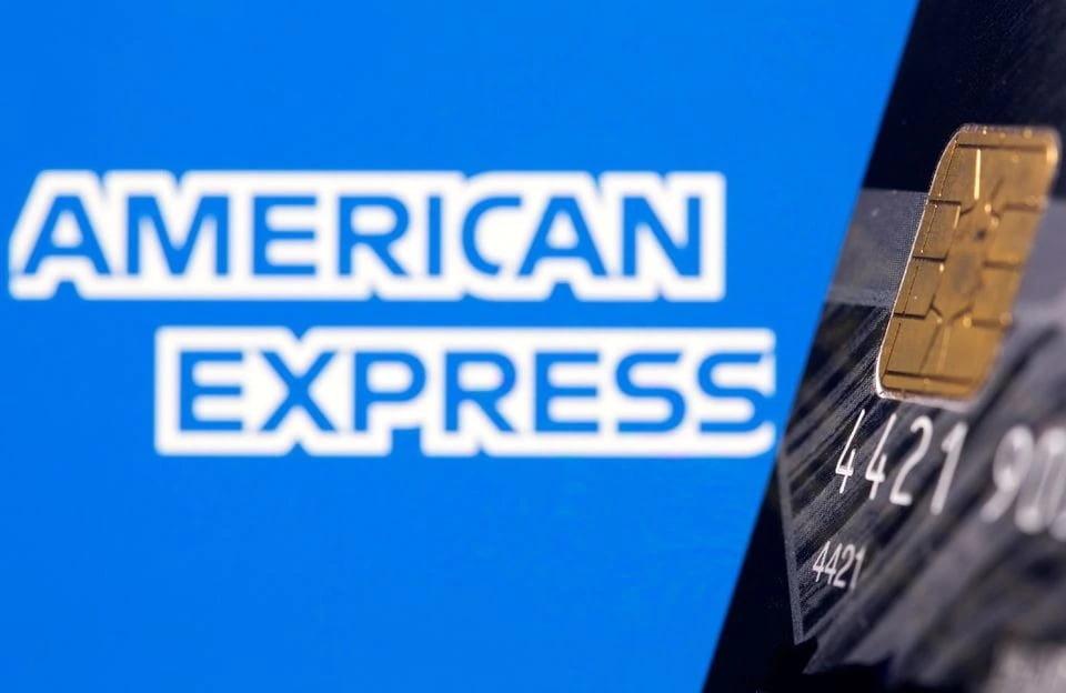 아메리칸익스프레스, 3분기 순이익 18.3억 달러...전년비 70% 증가