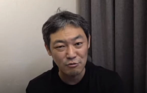 복귀 선언한 유튜버 김용호, 강제추행 혐의로 피소