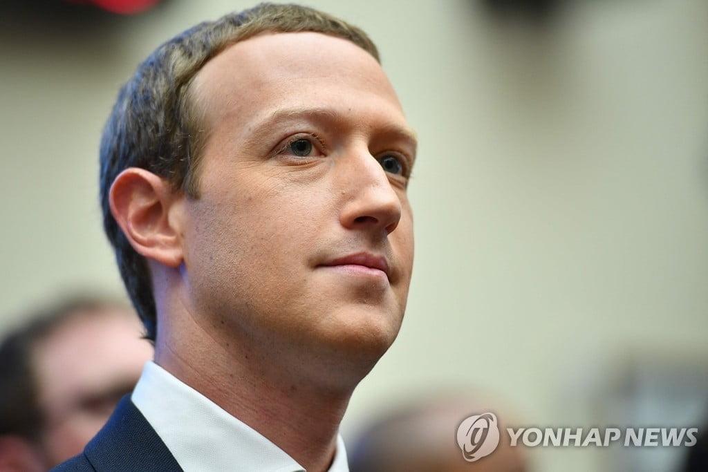 """""""저커버그는 CEO 아닌 왕""""…페이스북서 의결권 막강"""