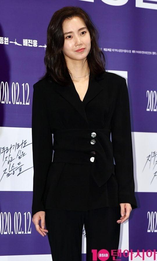 배우 신현빈 / 사진=텐아시아DB