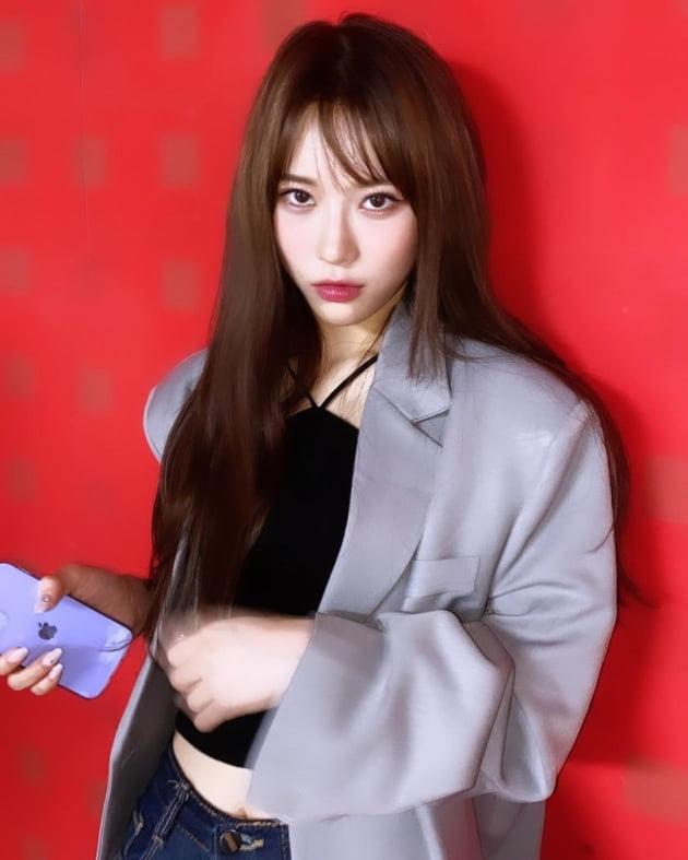 '스우파' 댄서 로잘린/ 사진=인스타그램 캡처