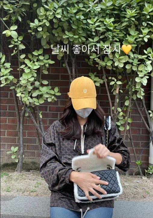 '장동건♥' 고소영, 범접할 수 없는 여배우 포스...군살없는 몸매[TEN★]