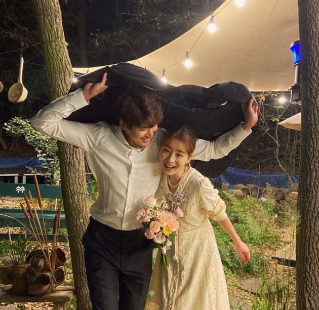 /사진=김우림 인스타그램