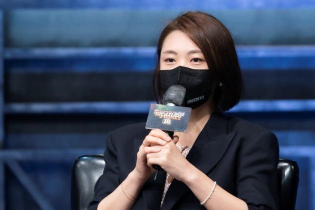 '쇼미더머니10' 최효진 CP/ 사진=Mnet 제공