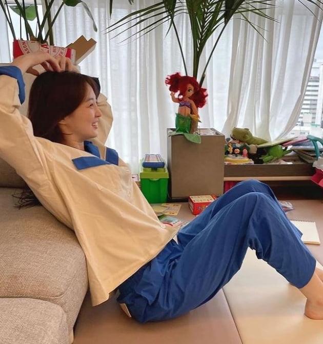/사진=김소영 인스타그램