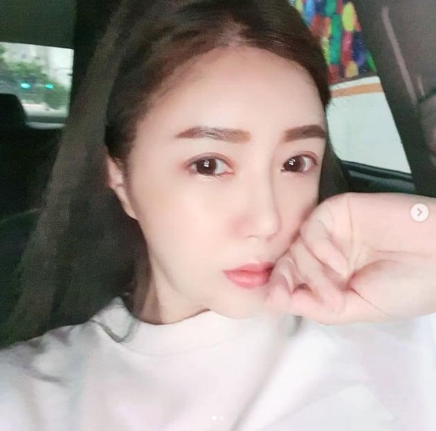 '47세' 이의정, '남자셋 여자셋' 미모 회복 20대 같은 미모[TEN★]