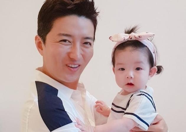 """'인교진♥' 소이현, """"가을에 만난 천사"""" 둘째 딸 5살 생일에 '뭉클' [TEN★]"""