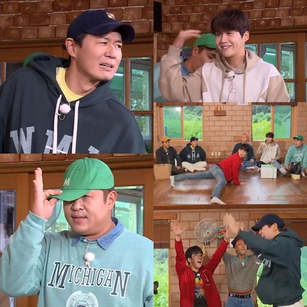 '1박 2일 시즌4' / 사진 = KBS 제공