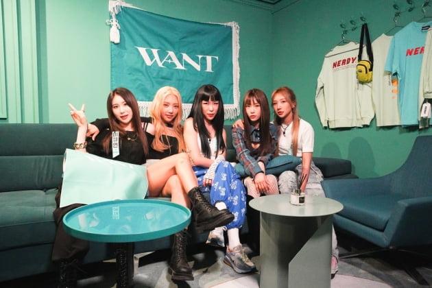 원트 / 사진제공=Mnet