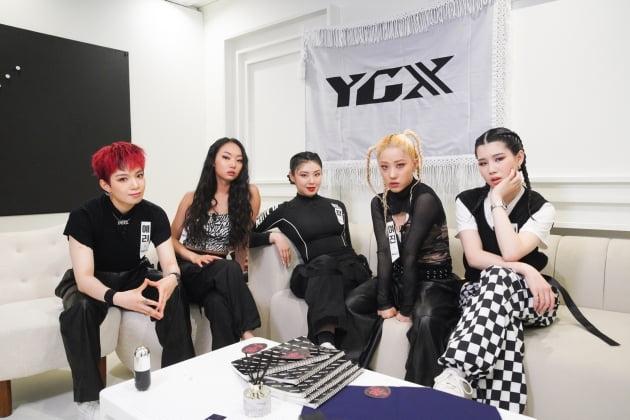 YGX / 사진제공=Mnet