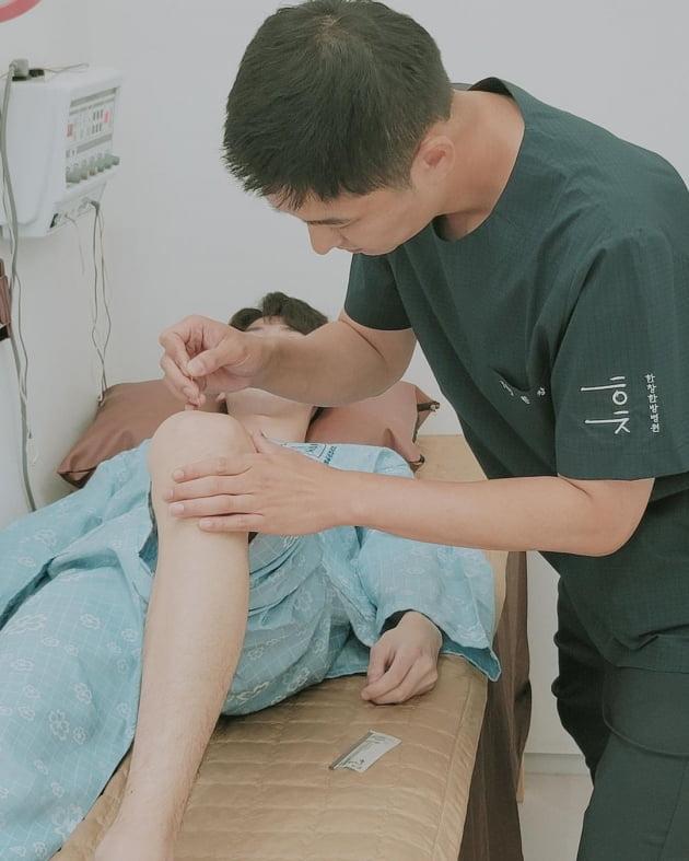 """'한창♥' 장영란, 오늘부터 한방병원장 사모님 """"남편 개원, 이 악물고 준비"""" [TEN★]"""