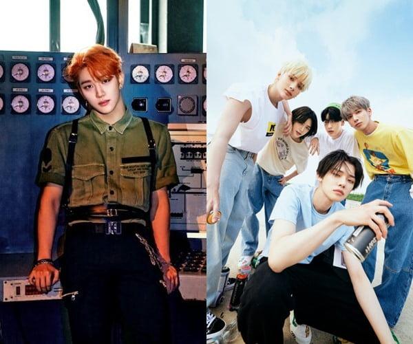 [공식] DAY6 영케이, 카투사 입대 앞둔 10일 '데키라' DJ 하차…3주간 스페셜 DJ