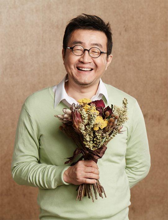 故 배우 남문철/사진제공=매니지먼트 비케이