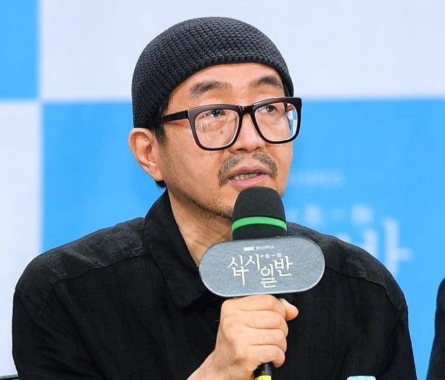 배우 남문철/ 사진제공=텐아시아DB