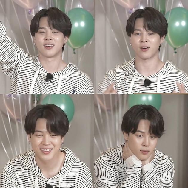 방탄소년단 지민 'BTS X 손흥민' 달방 출연기대 주역...전설의 '라지벌랄라'신조어
