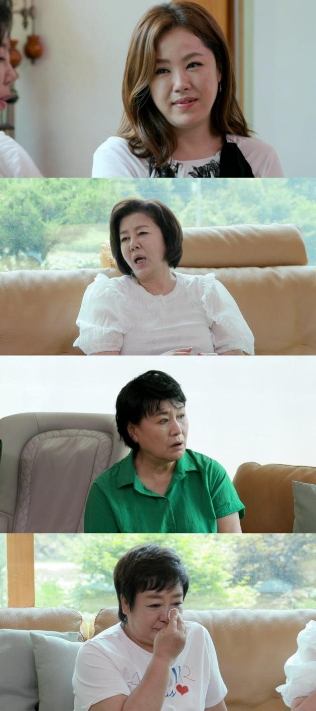 '같이삽시다3' 김민희/ 사진=KBS2 제공