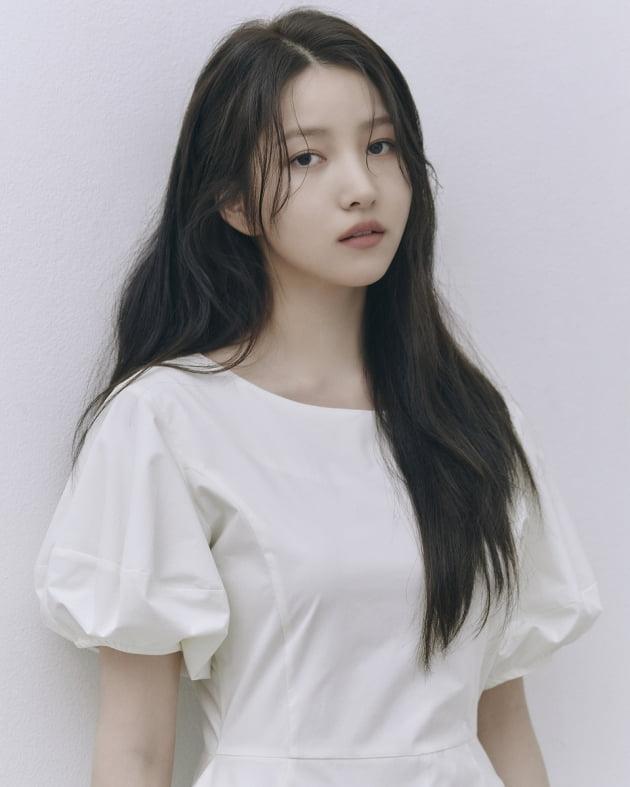 여자친구 소원(김소정) / 사진제공=아이오케이컴퍼니