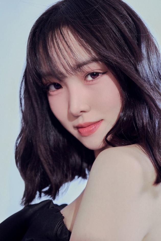 여자친구 유주 / 사진제공=커넥트엔터테인먼트