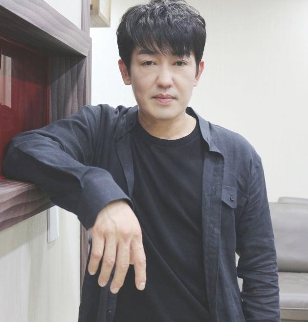 배우 허성태./사진제공=한아름컴퍼니