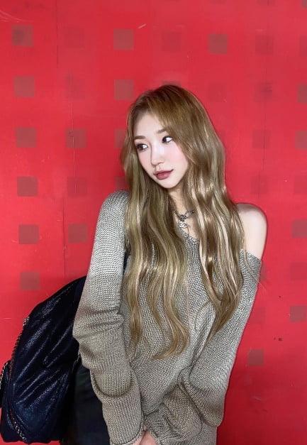 댄서 엠마/ 사진=인스타그램