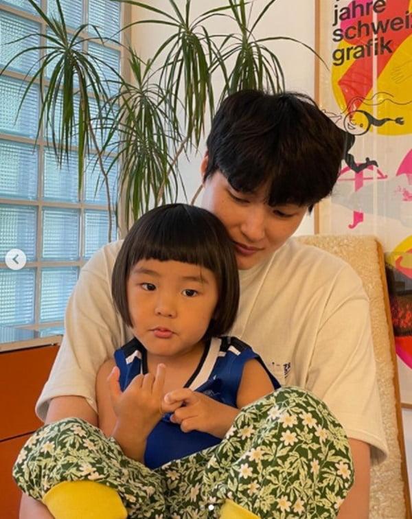 김희진 / 사진 = 김나영 인스타그램