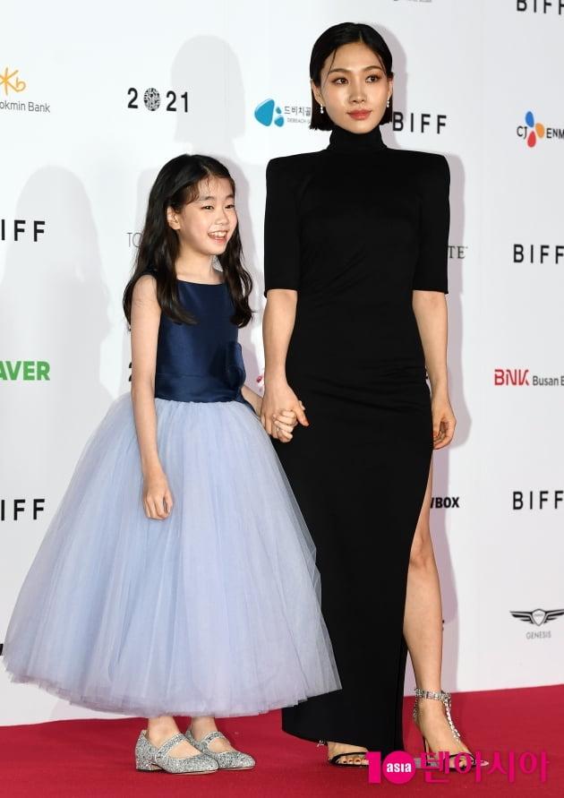 [TEN 포토] 박소이-최희서 '즐거운 부산영화제'(BIFF)