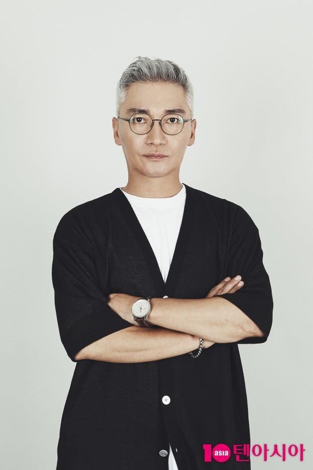 배우 조재윤./사진=이승현 기자