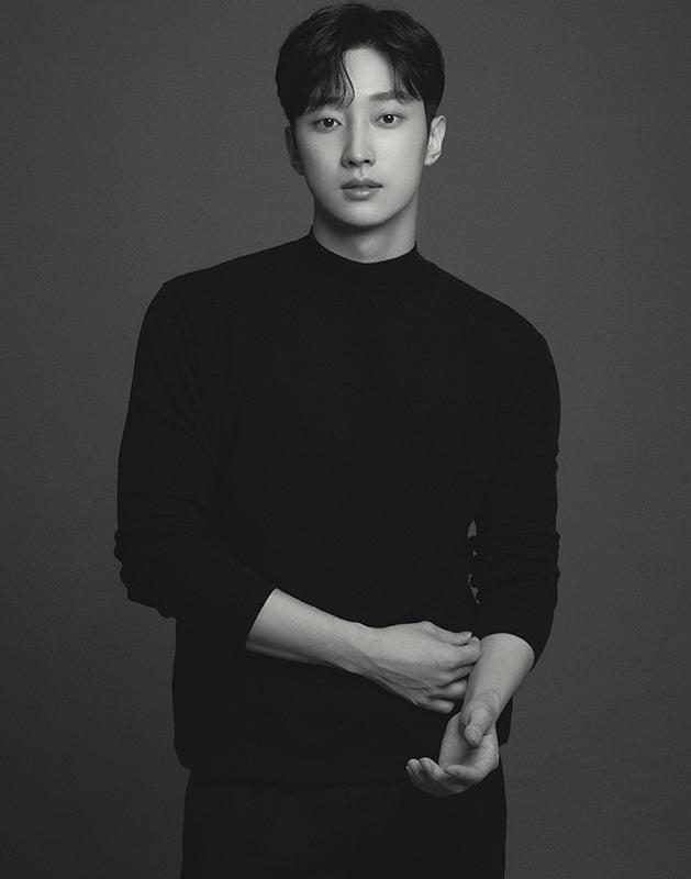 배우 진영./사진제공= 비비엔터테인먼트