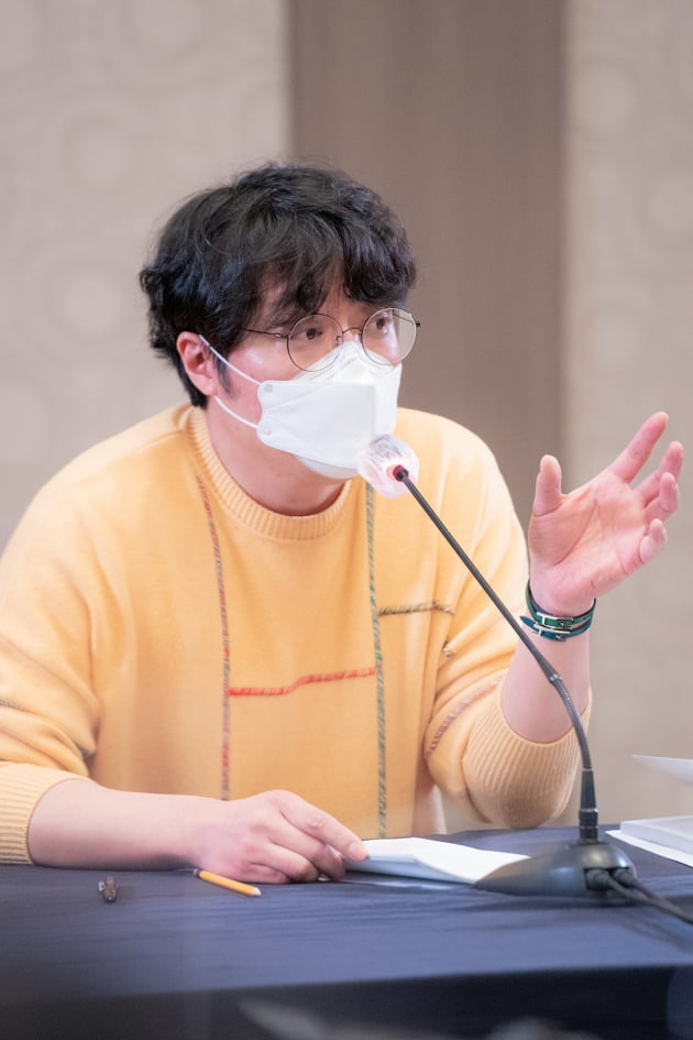 신원호 PD. /사진제공=tvN