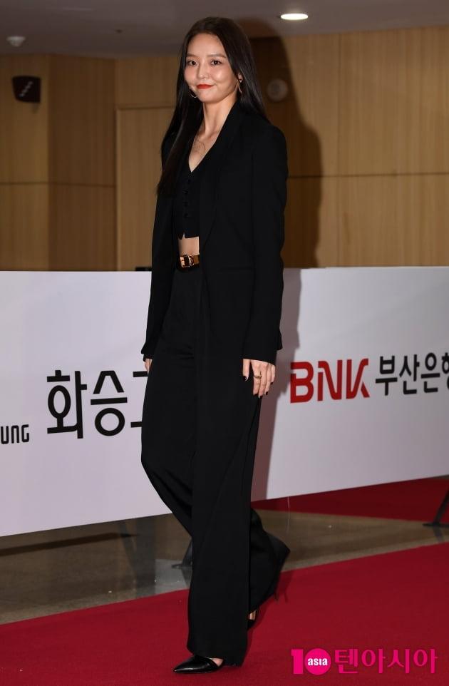 [TEN 포토] 이솜 '변함없는 미모'
