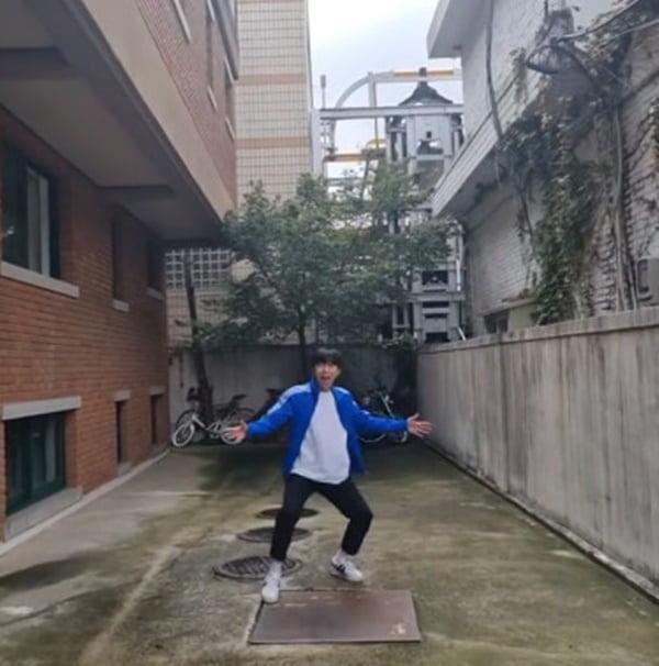 임영웅 / 사진 = 임영웅 인스타그램