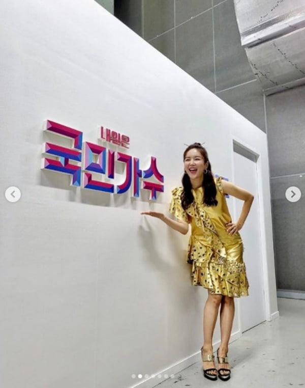 장영란 / 사진 = 장영란 인스타그램