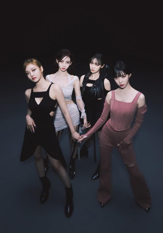 [공식] 에스파 'Savage' MV, 공개 2일 만에 5천만 뷰 돌파