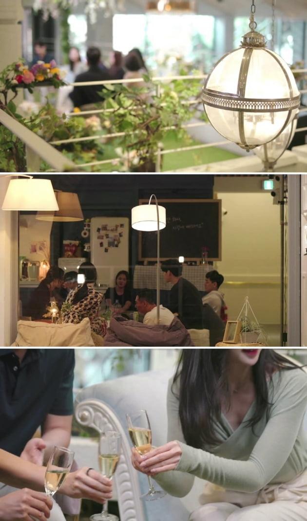 '돌싱글즈2' 티저/ 사진=MBN 제공
