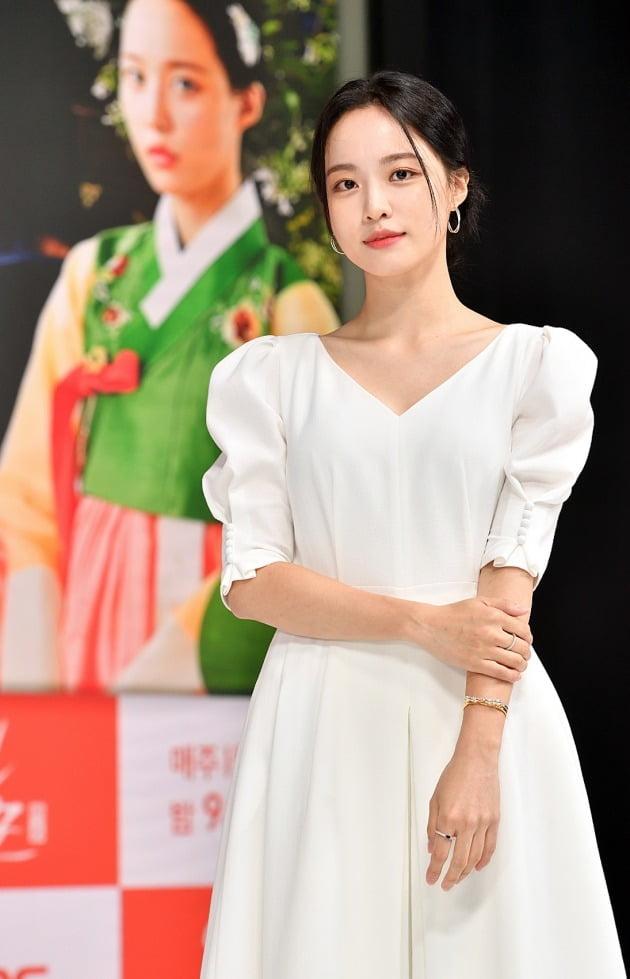 배윤경./사진제공=KBS2 '연모'