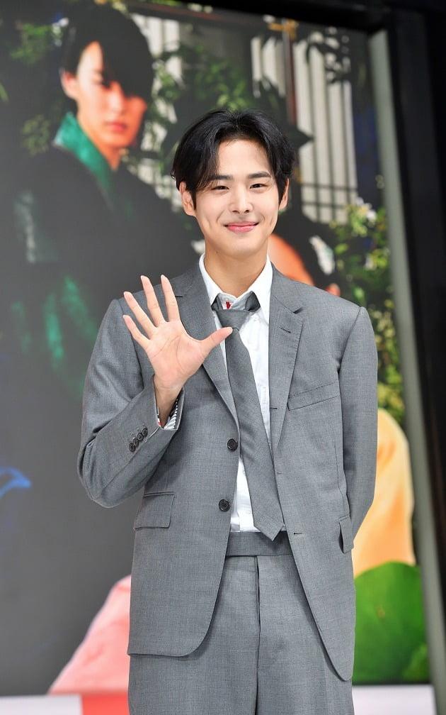 최병찬./사진제공=KBS2 '연모'