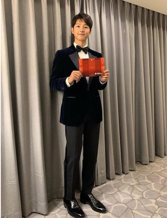 /사진= 하이스토리 디앤씨 공식 인스타그램