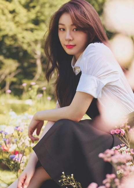 '피겨퀸' 김연아, 은퇴하고 점점 더 매력적 [TEN★]