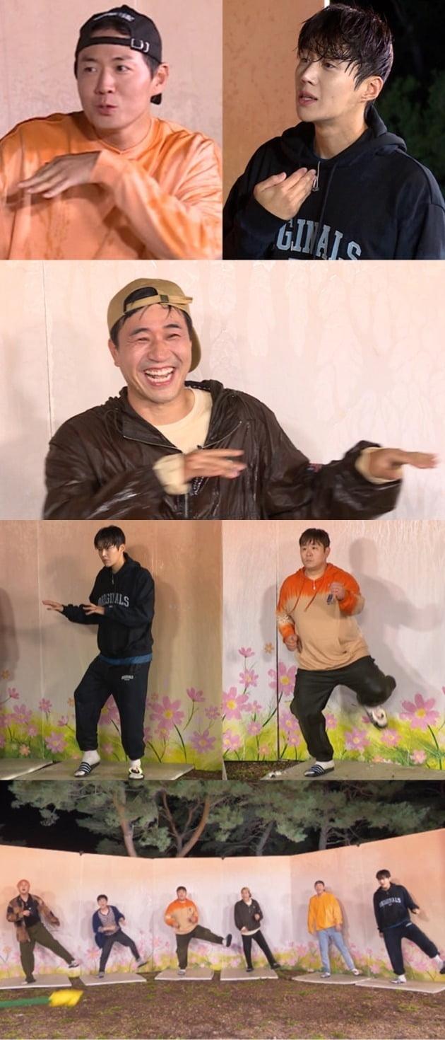 사진제공=KBS 2TV '1박 2일 시즌4'