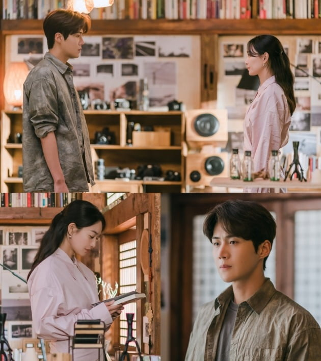 '갯마을 차차차' 스틸컷./사진제공=tvN