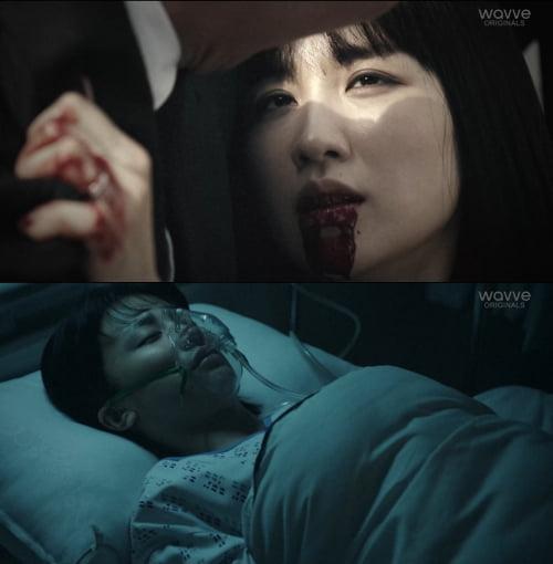 '검은태양' 사라진 박하선, 이쯤 되면 '여주 교체' 시그널? [TEN스타필드]