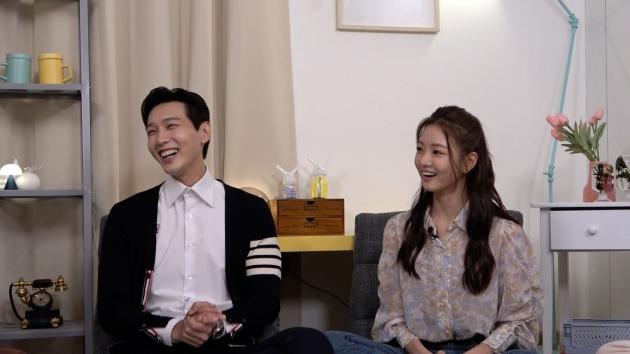 """'옥문아들' 이세희 """"500:1 경쟁률 뚫고 '신사와 아가씨' 박단단 역 꿰차"""""""