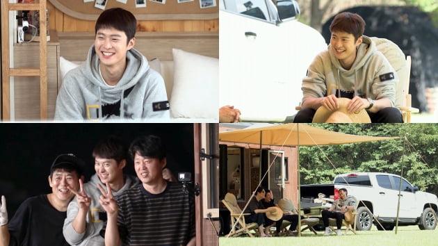 /사진=tvN 새 예능프로그램 '바퀴 달린 집3' 스틸컷