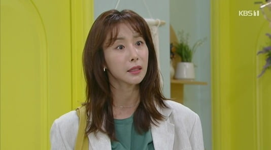 사진=KBS '국가대표 와이프' 방송 화면.
