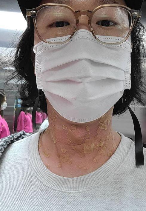 /사진=김경진 인스타그램