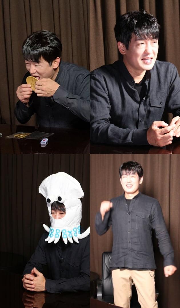 '오징어게임' 허성태 /사진=한아름 컴퍼니